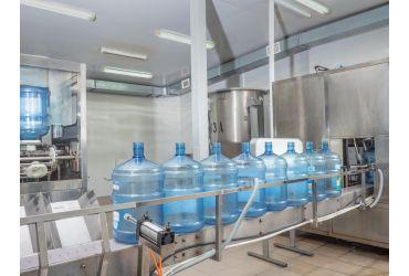 Почалася реалізація питної артезіанської води