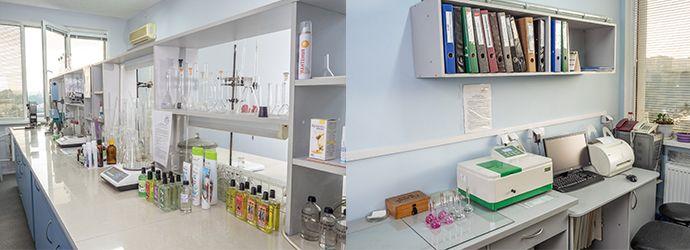Фізико-хімічні та органолептичні випробування показників якості та безпечності продукції